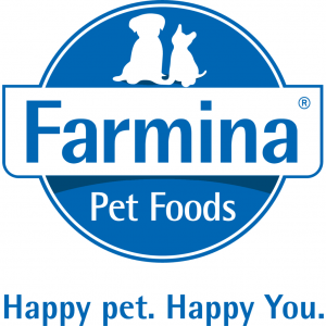 logo Farmina Pet Food