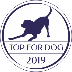 logo Top for Dog