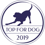 Logo Top for Dog 2019
