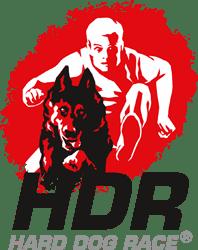 Hard Dog Race - logo
